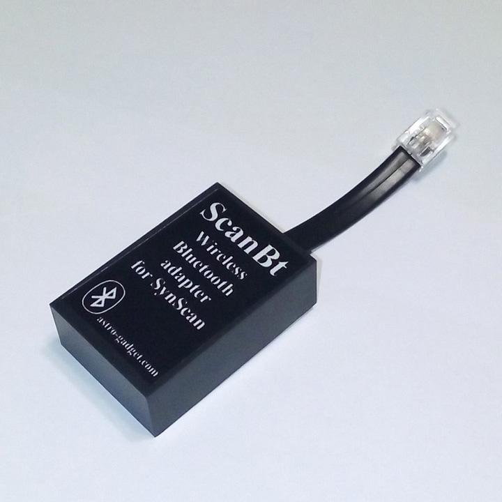 ScanBt Synscan bluetooth adapter